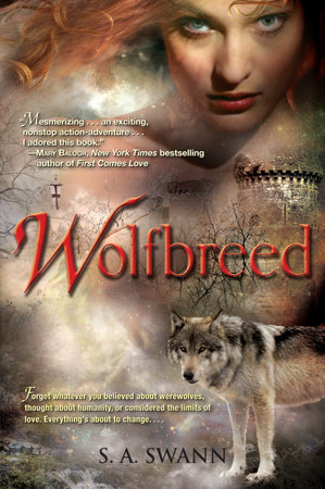 Wolfbreed by