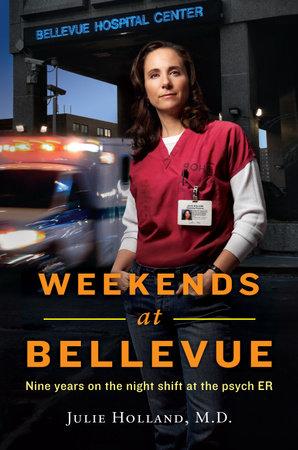Weekends at Bellevue by