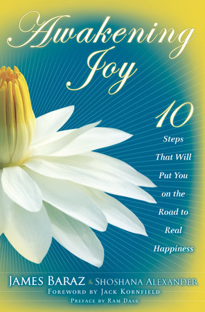 Awakening Joy by