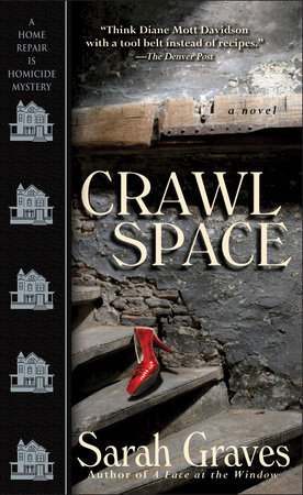 Crawlspace by
