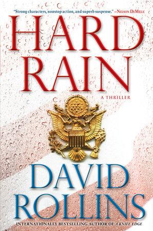 Hard Rain by David Rollins
