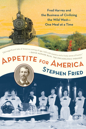 Appetite for America by