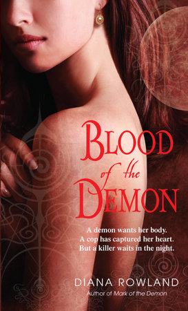 Blood of the Demon by