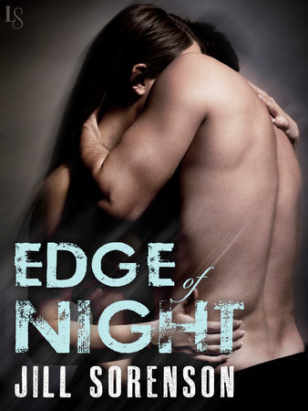 The Edge of Night by