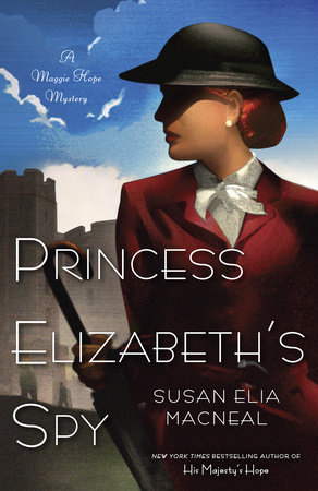 Princess Elizabeth's Spy by