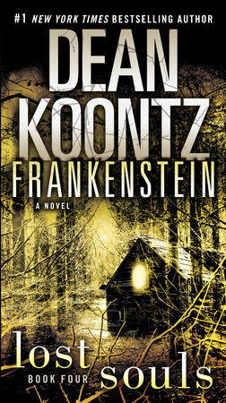 Frankenstein: Lost Souls by