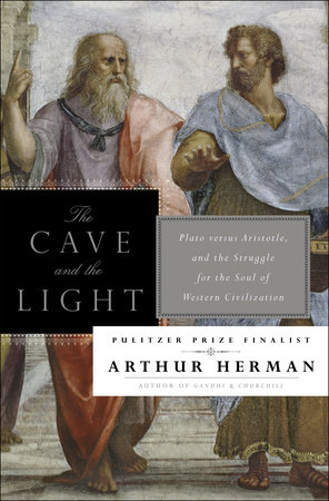 The Cave and the Light by
