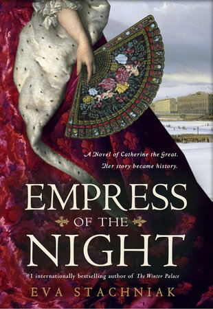 Empress of the Night by