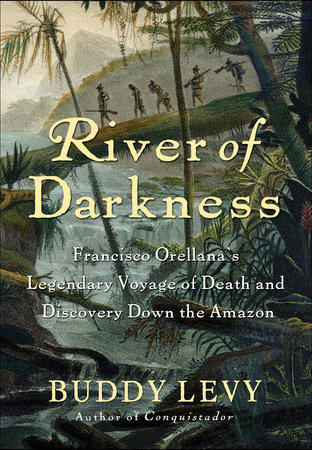River of Darkness by