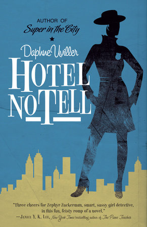 Hotel No Tell by