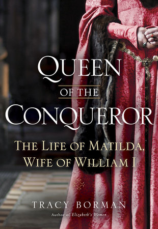 Queen of the Conqueror by