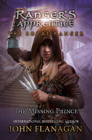 The Royal Ranger: The Missing Prince