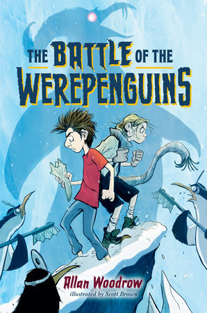 The Battle of the Werepenguins