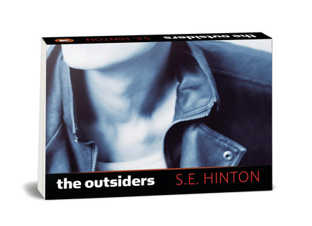 Penguin Minis: The Outsiders