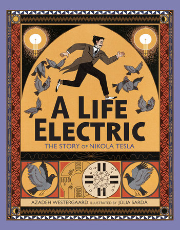 A Life Electric