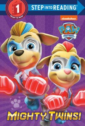 Mighty Twins! (paw Patrol)
