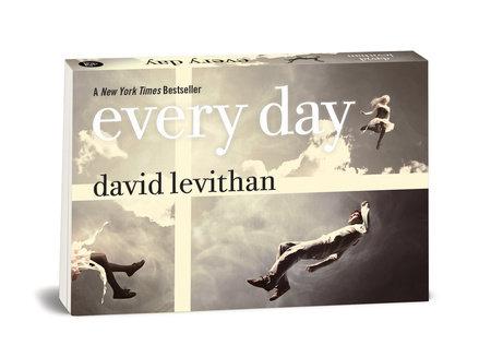 Random Minis: Every Day book cover