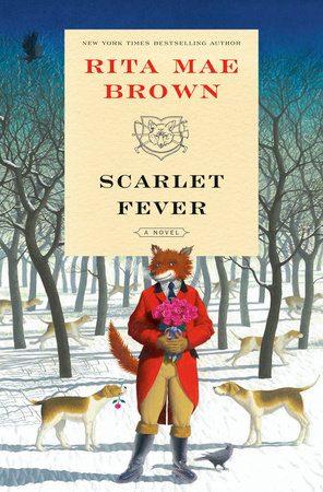 Scarlet Fever book cover