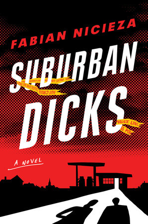 Suburban Dicks