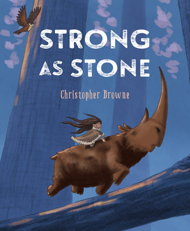 Strong as Stone