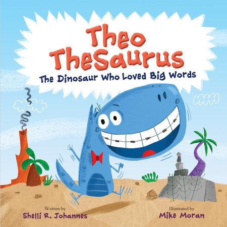 Theo TheSaurus