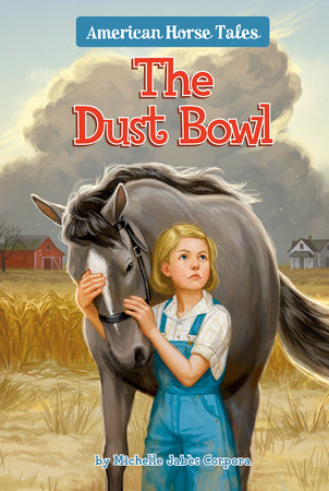 The Dust Bowl #1