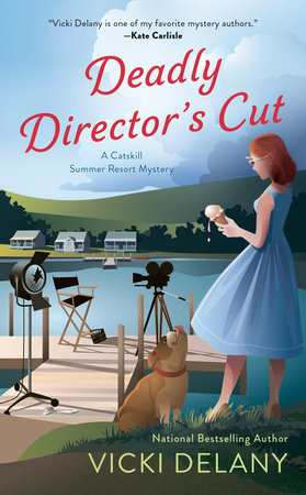 Deadly Director's Cut
