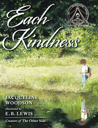 Each Kindness book cover