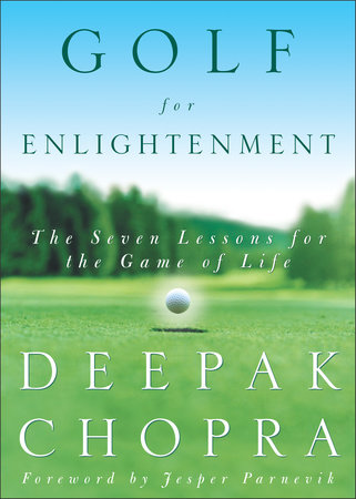 Golf for Enlightenment by