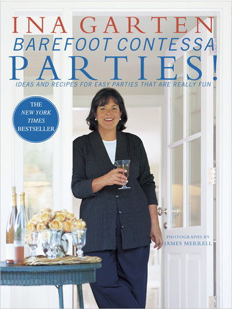 Barefoot Contessa Parties! by