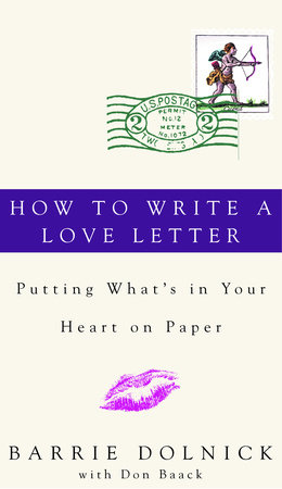 How to Write a Love Letter by
