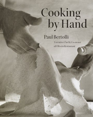 Cooking by Hand by
