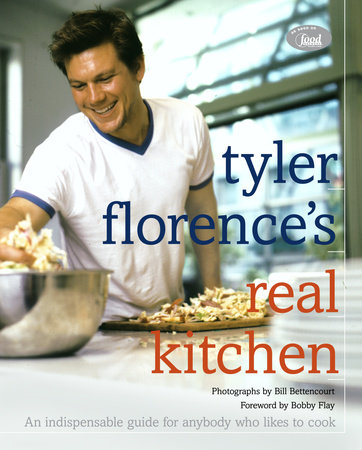 Tyler Florence's Real Kitchen by