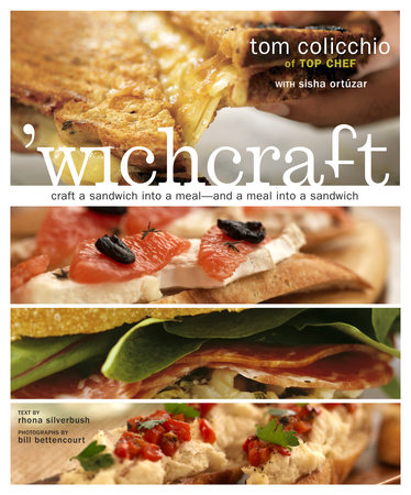 'wichcraft by Sisha Ortuzar and Tom Colicchio