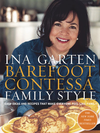 Barefoot Contessa Family Style by
