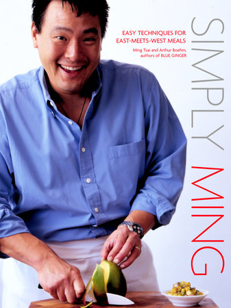 Simply Ming by
