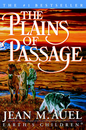 The Plains of Passage by