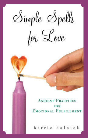 Simple Spells for Love by