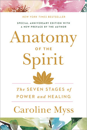 Anatomy of the Spirit by