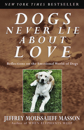 Dogs Never Lie About Love by