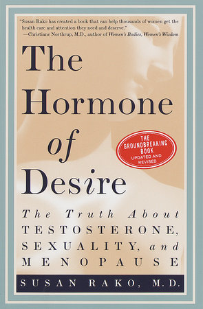 The Hormone of Desire by