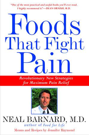 Foods That Fight Pain by