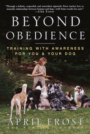 Beyond Obedience by Rondi Lightmark and April Frost