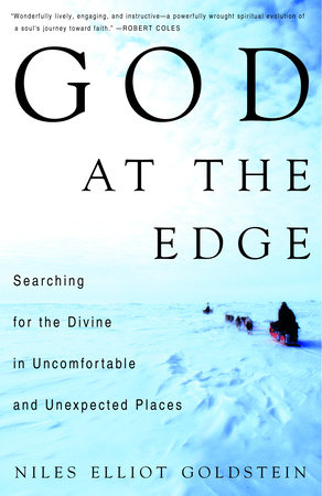 God at the Edge by