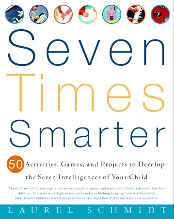Seven Times Smarter by