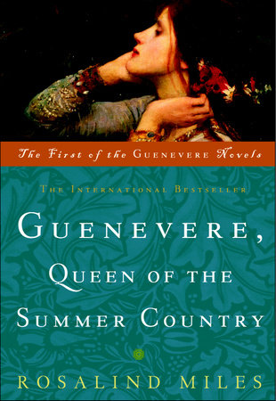 Guenevere, Queen of the Summer Country by