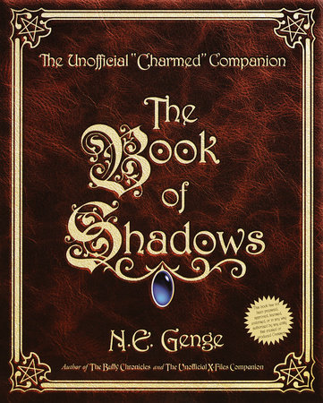 The Book of Shadows by