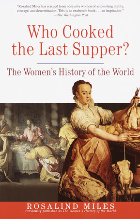 Who Cooked the Last Supper? by
