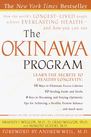 The Okinawa Program by
