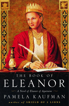 The Book of Eleanor by
